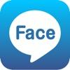 内緒で出会いを探せるFacechat!即会いチャットアプリ