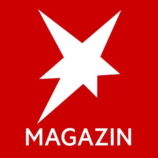 stern das reporter magazin par dpv deutscher. Black Bedroom Furniture Sets. Home Design Ideas