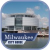 Milwaukee Offline City Travel Guide directions