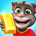 Talking Tom Gold Run: Fun & Endless Running Game