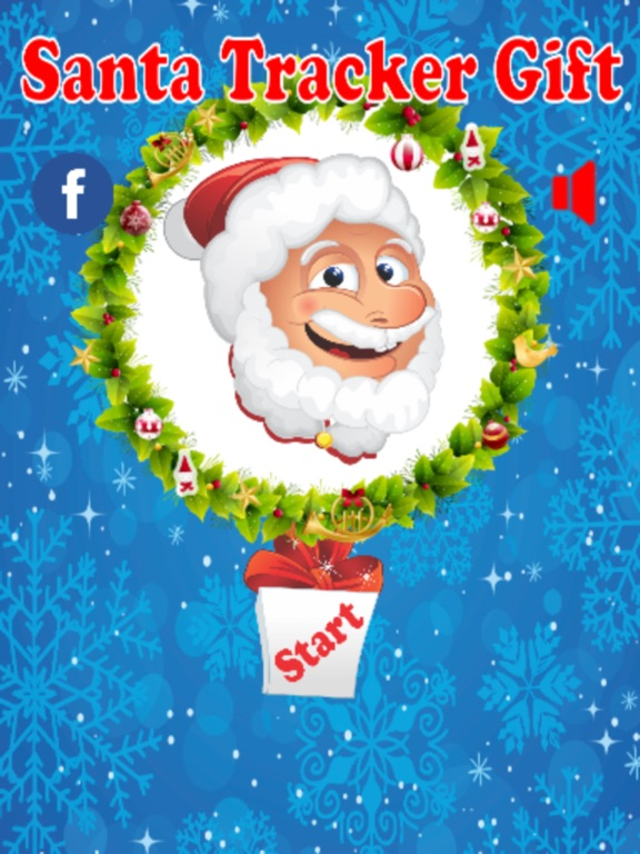 Santa Tracker Gift screenshot 7