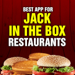 Best App for Jack in the Box Restaurants