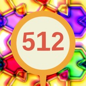 512 Best Number Puzzle for Kids
