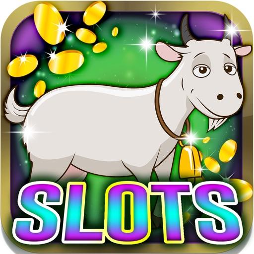 Crafting Farm Slot: Be the best farmer iOS App