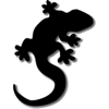 Lizards One Sticker Pack
