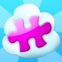 Puzzle Winds: Magic Jigsaw Puzzles & Puzzle Maker icon