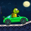 Turtle Racing Car Truck - Adventure Game