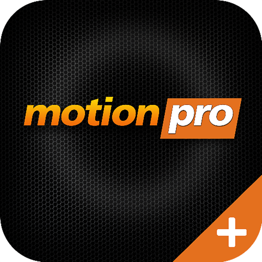 MotionPro Plus