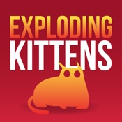 Exploding Kittens   The Official Game Hack Food (Android/iOS) proof