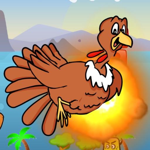 Slingshot Turkey iOS App