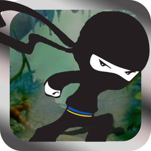 Ninja Jungle Run 2017: Running Game images