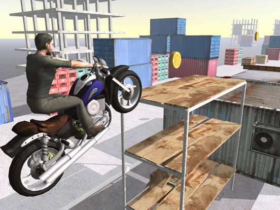 Bike Racing: Street screenshot 6