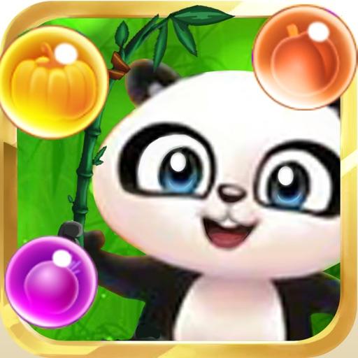 panda bubble pop free pop bubble shoot mania games par chao zhang. Black Bedroom Furniture Sets. Home Design Ideas