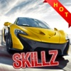 Traffic Racer Skillz 3D - Win Real Money & Prizes