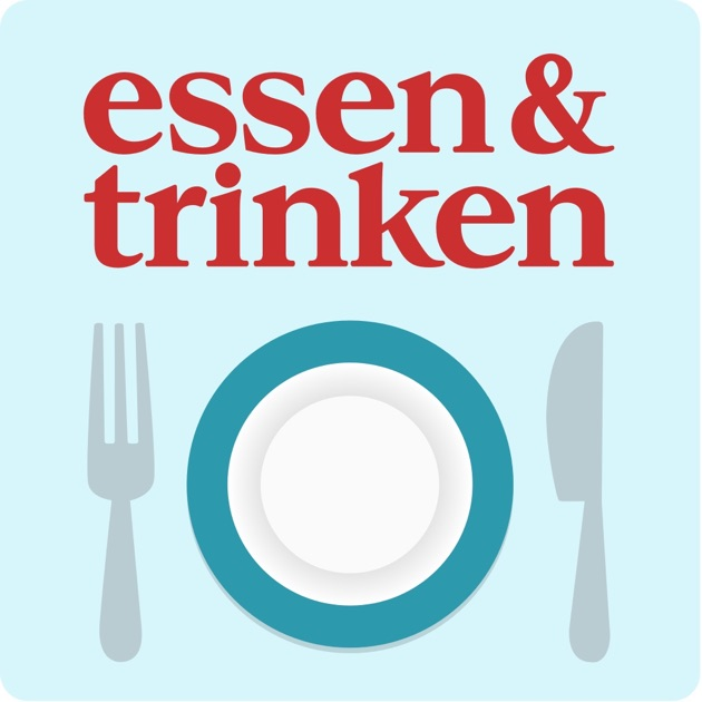 rezepte essen trinken kochen und backen im app store. Black Bedroom Furniture Sets. Home Design Ideas