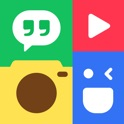 Photo Grid - Video & Collage Maker icon