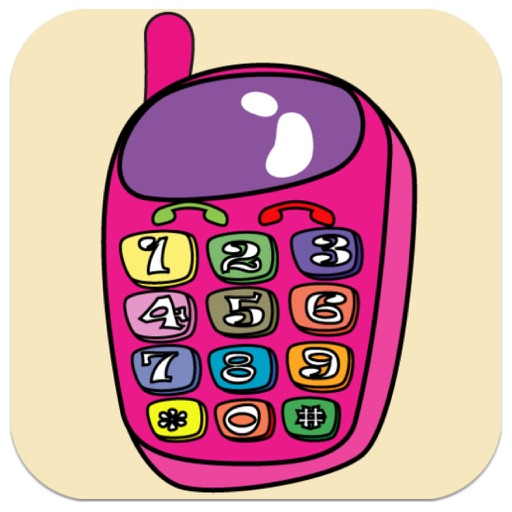 Baby Phone:Baby Phone iOS App