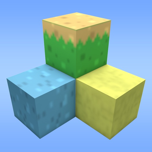 CubeBox : Multiplayer Voxel BuildCraft Game