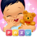 Chic Baby - Baby Care & Dress Up Game for Kids