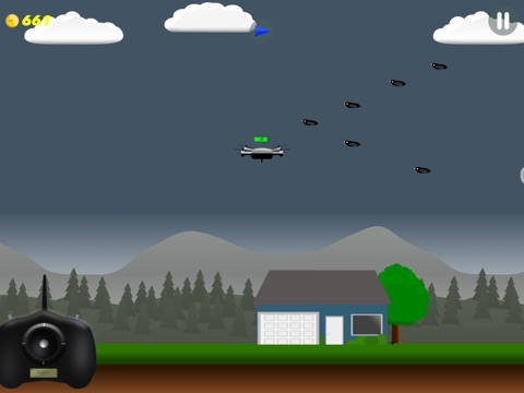 Drone Dropper screenshot 2