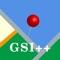 GSI Map++(地理院地図++)