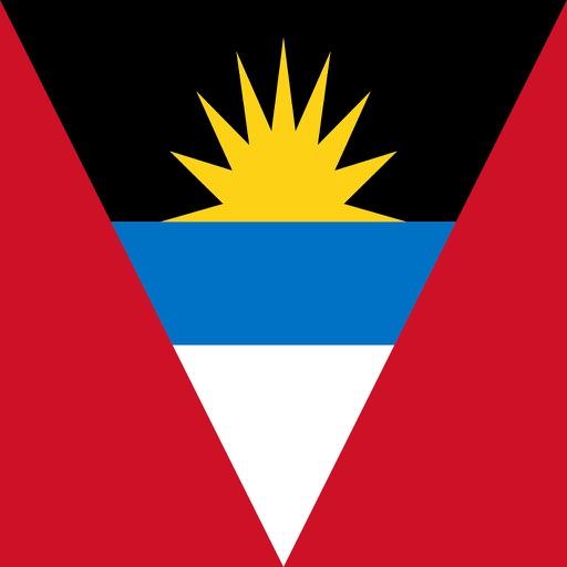 Sunny Antigua and Barbuda Jigsaw Puzzle