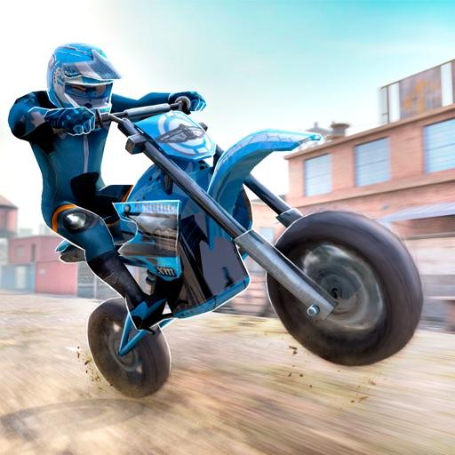 Motocross Trial Racing 3D App Ranking & Review