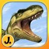 الم الديناصورات : لعبة الذاكرة للأطفال
