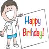 Birthday - 6 stickers by wenpei Wiki