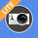 ScanBizCards Lite Business Card Scanner + Reader icon