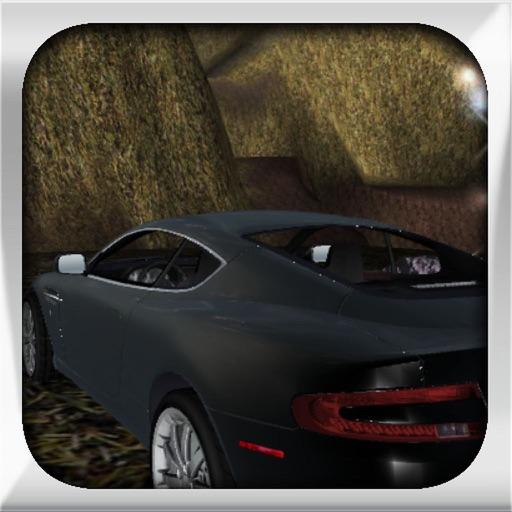 Sport Luxury Car Racing iOS App