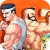 ストリートファイター -デビルメイクライモンスターハンター無料格闘