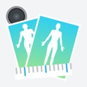 Body Measurement, Photo & Weight Tracker: Progress icon