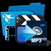 Super MP3 Converter-MP4 to MP3 Converter