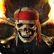 Pirates Of The Caribbean : Tides of War