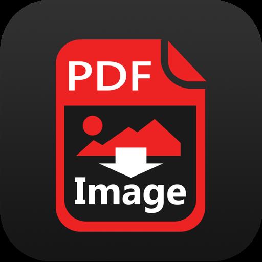 将 PDF 文档转换为图片 PDF-to-Image-Pro for Mac