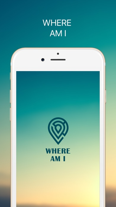 Where Am I Altitude Measurement On The App Store - Altitude measurement app
