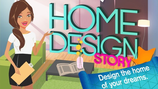iphone screenshot 4 - Home Design Game