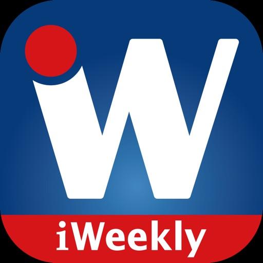 【掌上媒体(最新)】iWeekly 世界公民行动读本