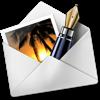 Email Designer Pro - Create & send mail designs