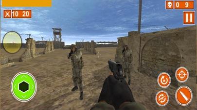 Delta Commando Force-0