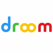 droom: Buy & Sell Automobiles App Icon
