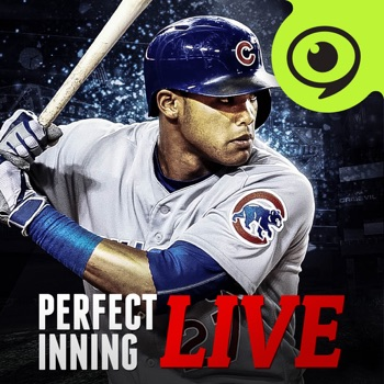 MLB Perfect Inning Live app for iphone