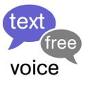 Text Free: Free Calling, Texting now with Textfree icon