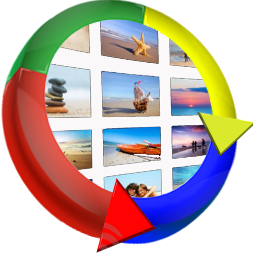 Tab Image Converter: Convert images and photos directly from your toolbar