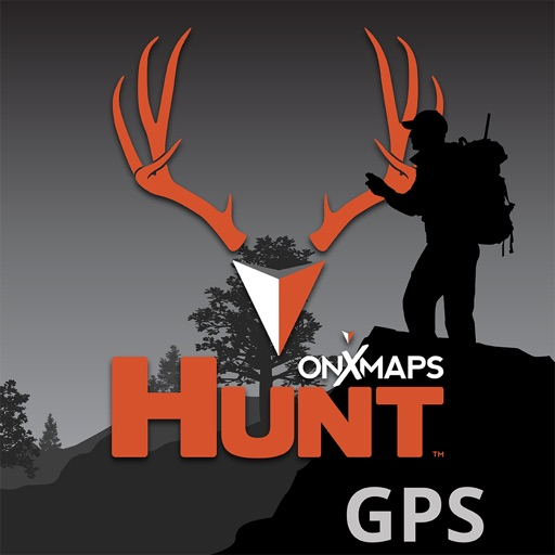 HUNT App: Public/Private Lands & Hunting GPS Maps App Ranking & Review