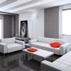 Home Design Ideas - 3d landscape Interior Design