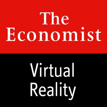 The Economist VR for iPhone