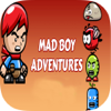Mad Boy Adventure Wiki
