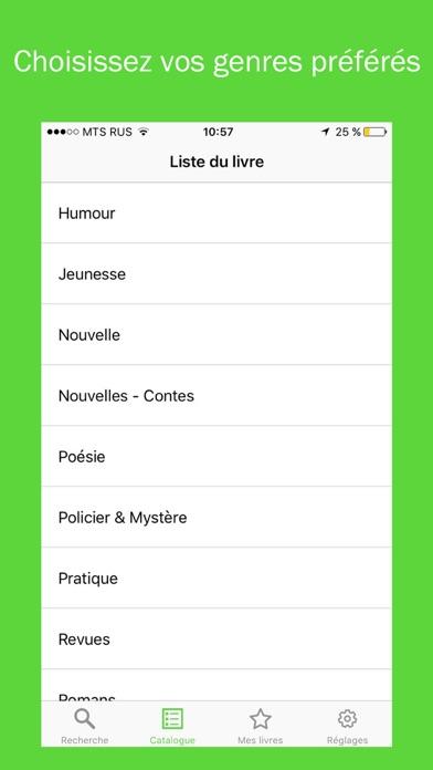 download Librolife PRO - bibliothèque à la maison apps 4